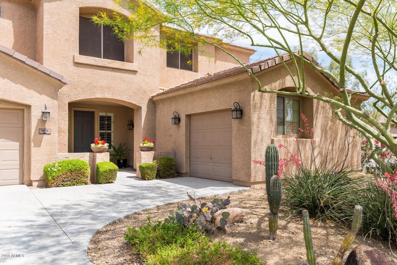 MLS 5865646 1918 W BONANZA Lane, Phoenix, AZ 85085 Phoenix AZ Valley Vista
