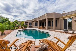 15837 E Kipling Drive Fountain Hills, AZ 85268