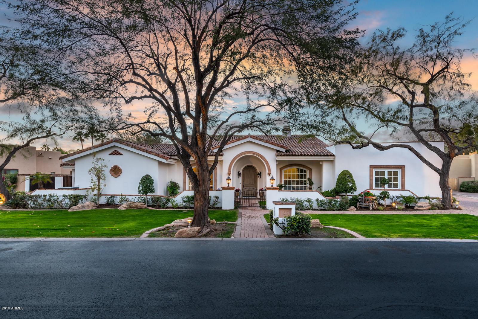 Photo of 700 N Dobson Road #23, Chandler, AZ 85224