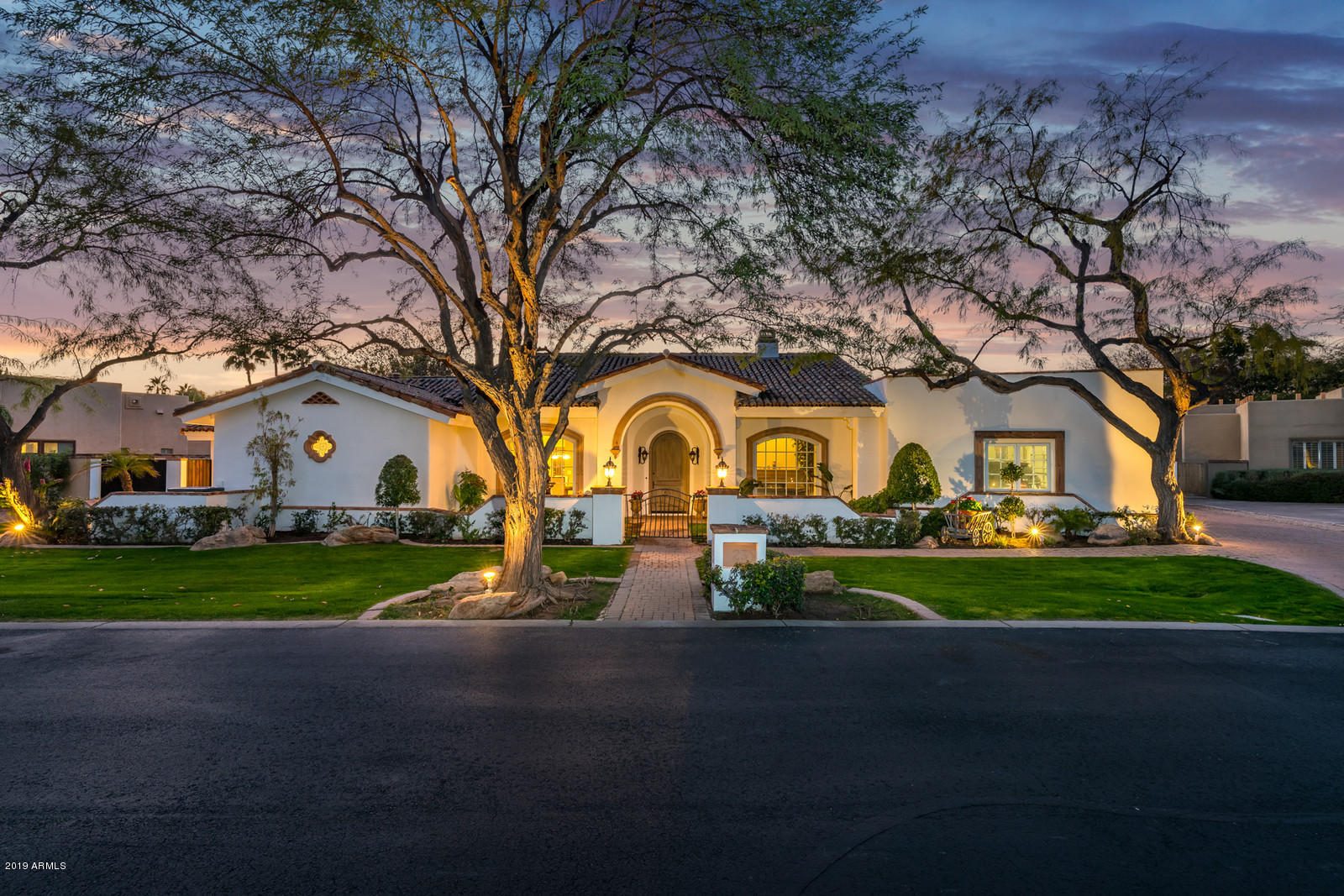 MLS 5866630 700 N Dobson Road Unit 23, Chandler, AZ Chandler AZ Four Bedroom