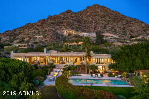 5221 E Arroyo Road Paradise Valley, AZ 85253