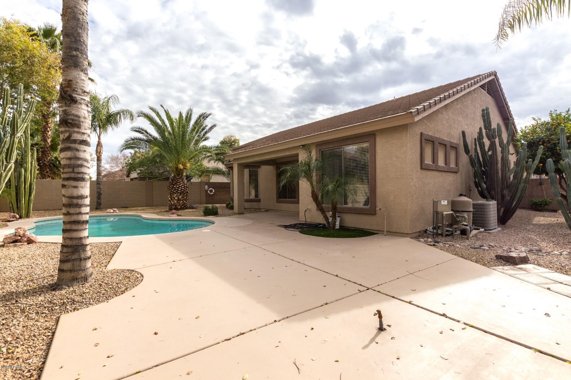 MLS 5866365 4314 E HARRISON Street, Gilbert, AZ 85295 Gilbert AZ Ashland Ranch