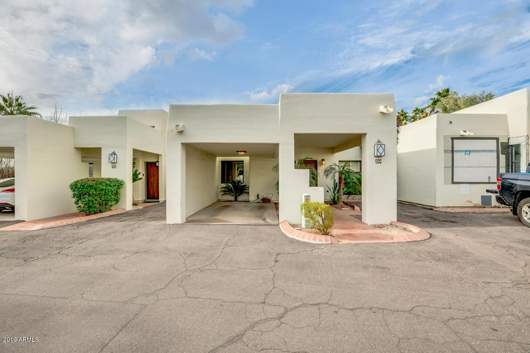 Photo of 5101 N CASA BLANCA Drive #234, Paradise Valley, AZ 85253