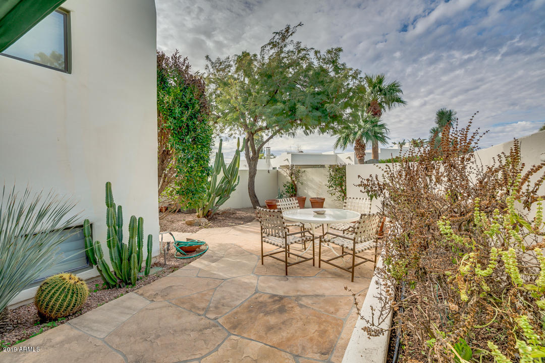 MLS 5867665 5101 N CASA BLANCA Drive Unit 234, Paradise Valley, AZ Paradise Valley AZ Luxury