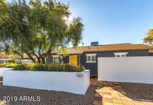 501 W Encanto Boulevard Phoenix, AZ 85003