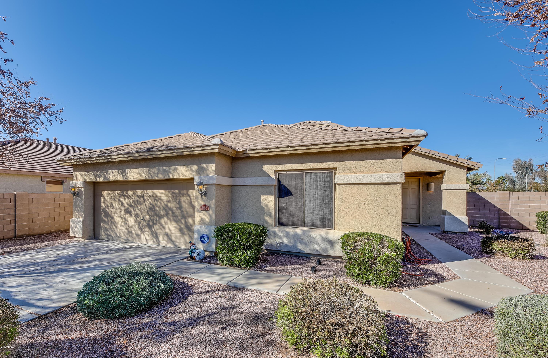 Photo of 6014 S OPAL Court, Chandler, AZ 85249