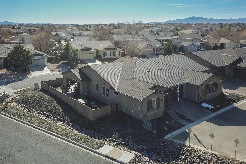 MLS 5865841 7794 E LAVENDER Loop, Prescott Valley, AZ Prescott Valley AZ Newly Built