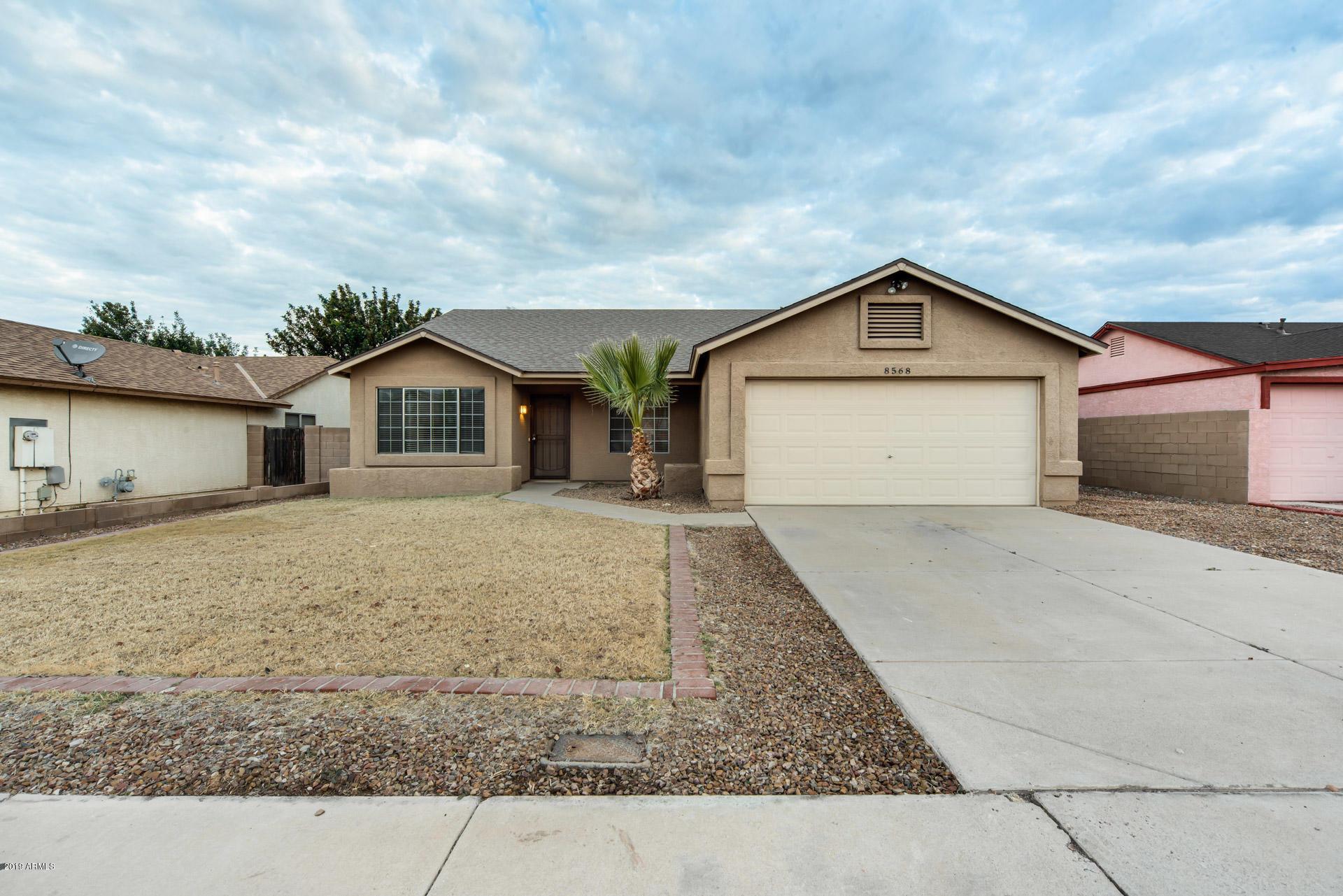 Photo of 8568 W MCLELLAN Road, Glendale, AZ 85305