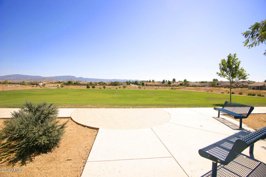 MLS 5865836 8132 N ANCIENT Trail, Prescott Valley, AZ Prescott Valley AZ Newly Built