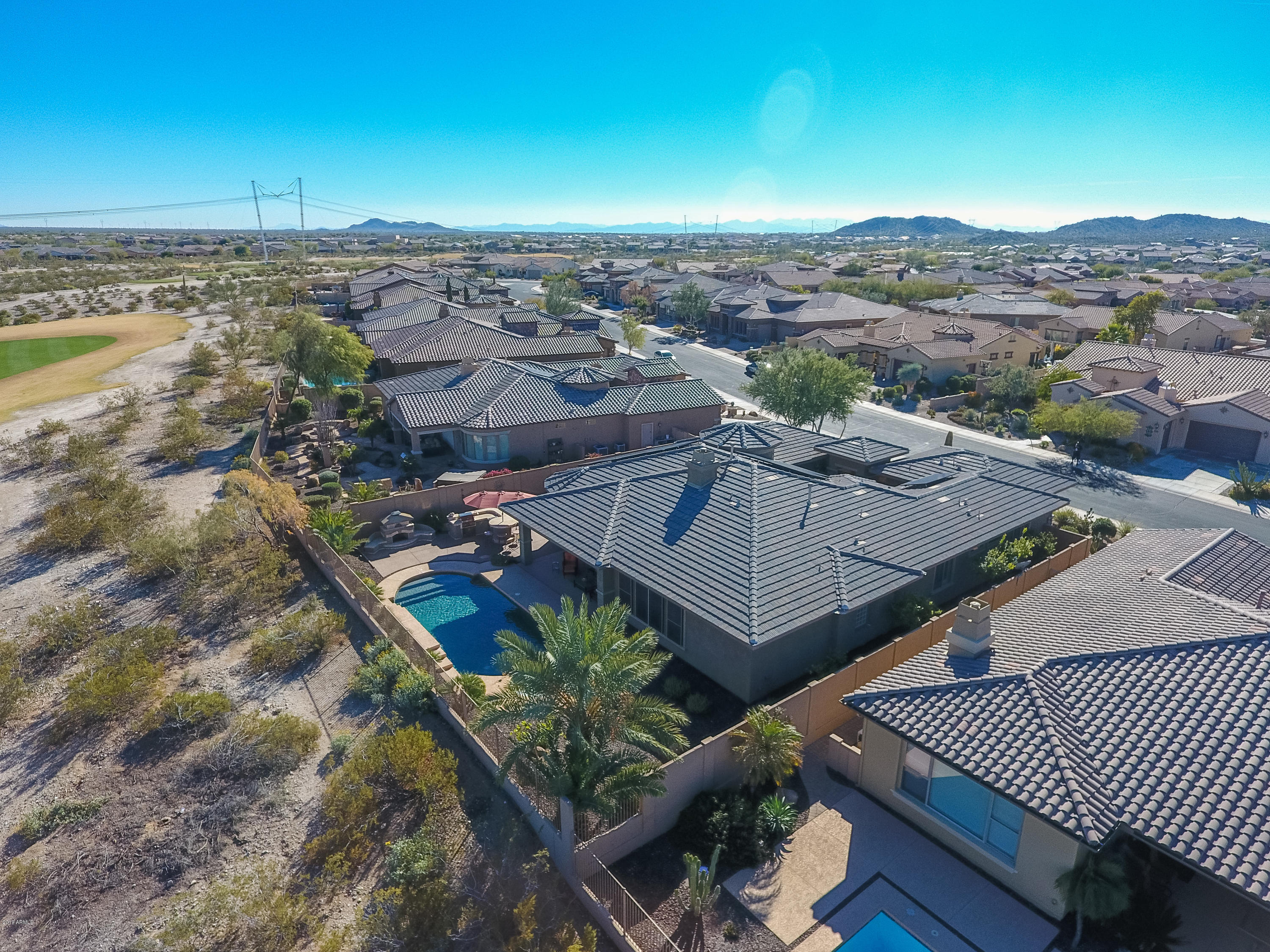 MLS 5867647 17960 W NARRAMORE Road, Goodyear, AZ 85338 Goodyear AZ Lake Subdivision