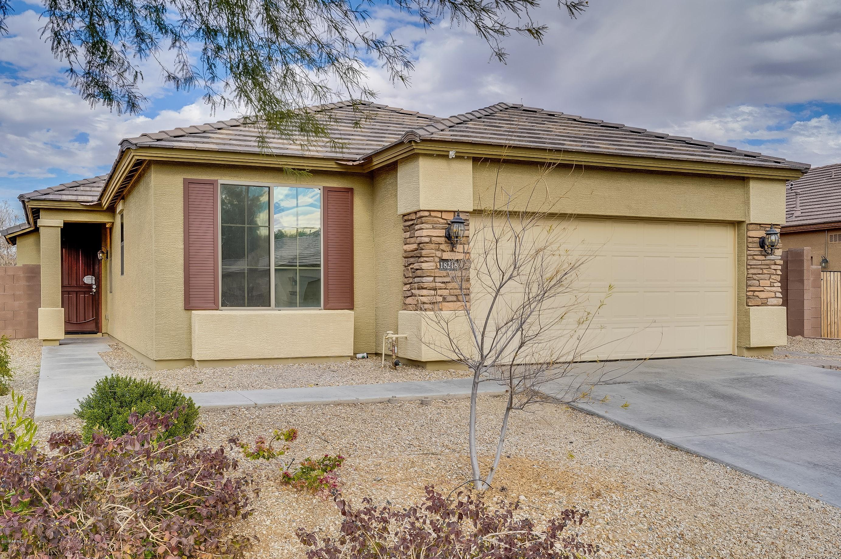 Photo of 18218 W VOGEL Avenue, Waddell, AZ 85355