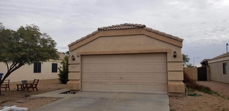 MLS 5865340 12517 N 123RD Drive, El Mirage, AZ 85335 El Mirage AZ Buenavida