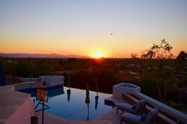 MLS 5866158 5632 N CAMELBACK CANYON Drive, Phoenix, AZ 85018 Phoenix AZ Private Pool