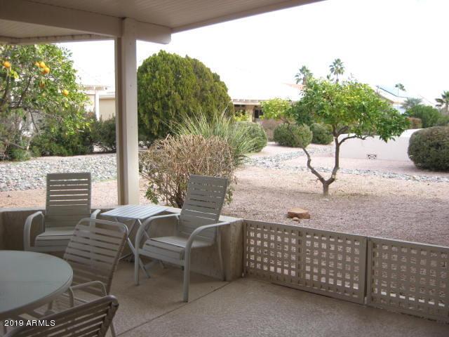 MLS 5866313 13730 W CABALLERO Drive, Sun City West, AZ Sun City West AZ Equestrian