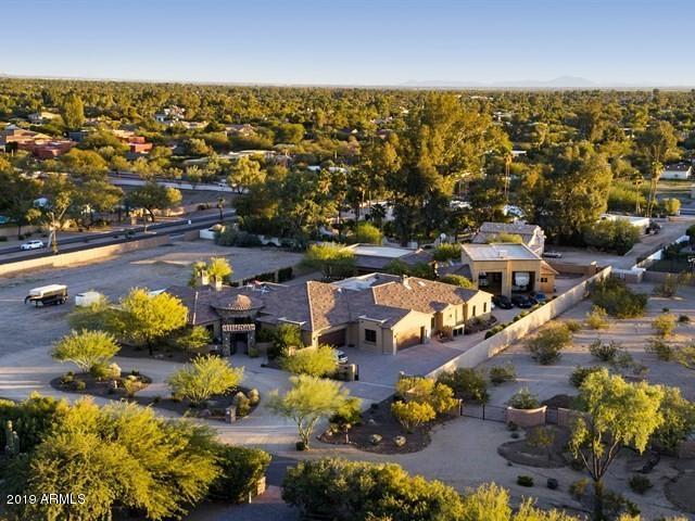 Photo of 9979 E CHARTER OAK Road, Scottsdale, AZ 85260