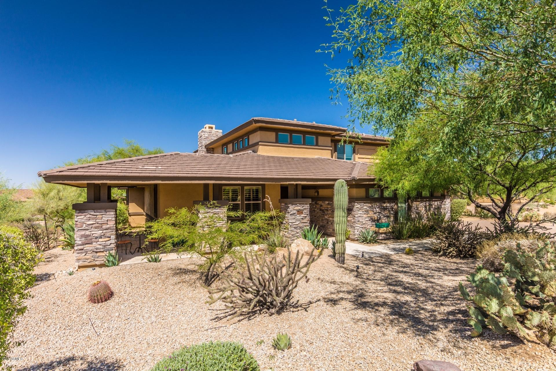 Photo of 37246 N 97TH Way, Scottsdale, AZ 85262