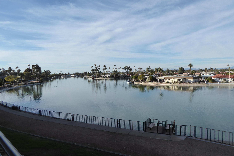 MLS 5863230 10330 W THUNDERBIRD Boulevard Unit C315, Sun City, AZ Sun City AZ Waterfront