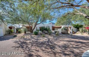 5610 N Casa Blanca Drive Paradise Valley, AZ 85253