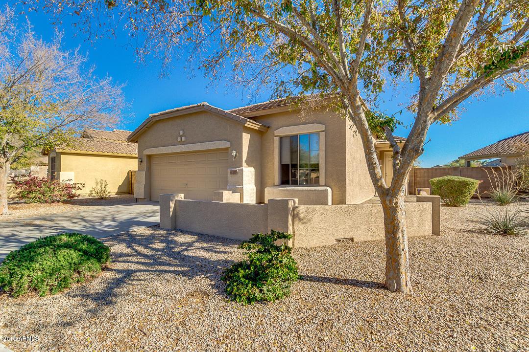 Photo of 23457 S 215TH Street, Queen Creek, AZ 85142