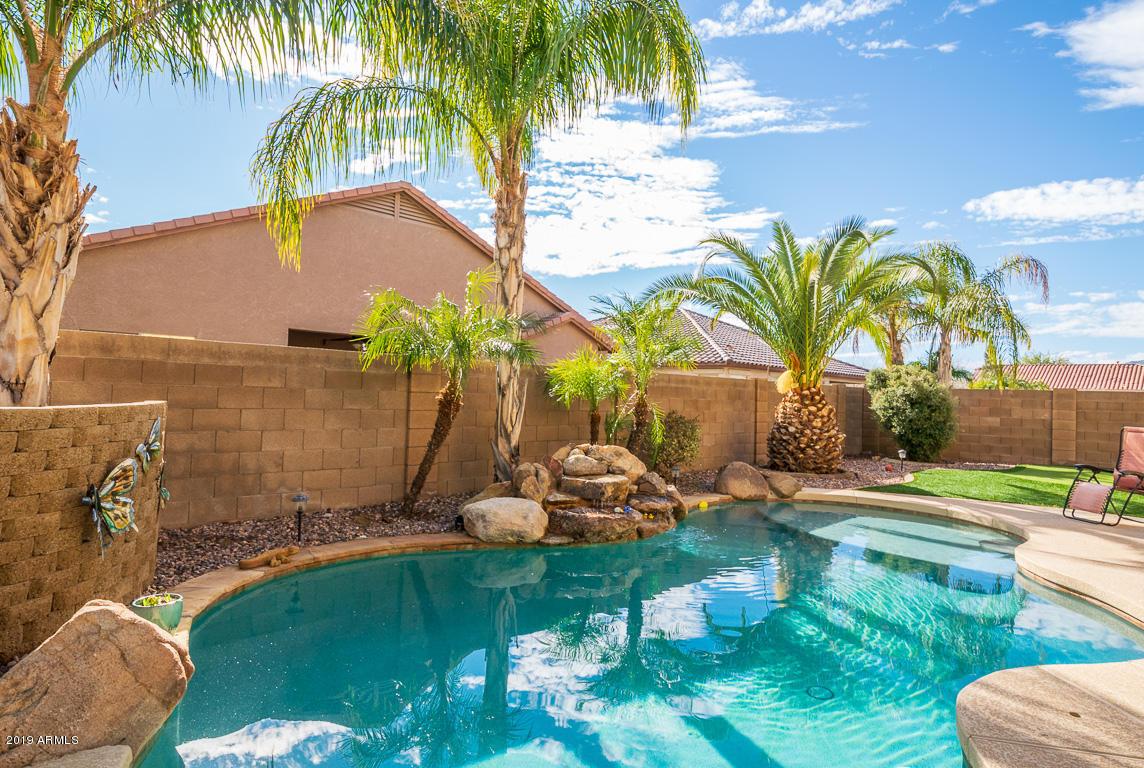 MLS 5866250 17665 W MARSHALL Lane, Surprise, AZ 85388 Surprise AZ Surprise Farms