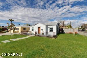 302 W Hazelwood Street Phoenix, AZ 85013