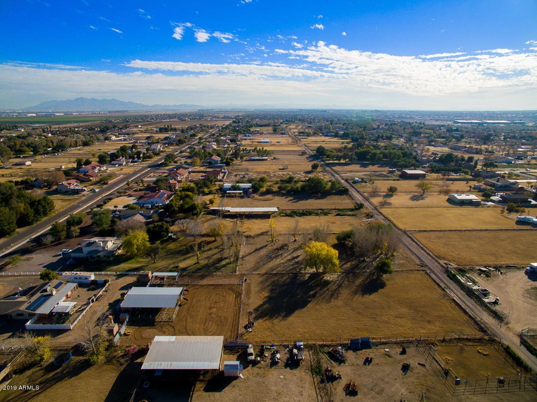MLS 5866171 18321 W Glendale Avenue, Waddell, AZ 85355 Waddell AZ Equestrian