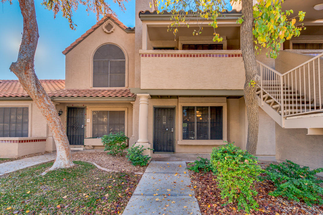 Photo of 3491 N ARIZONA Avenue #50, Chandler, AZ 85225