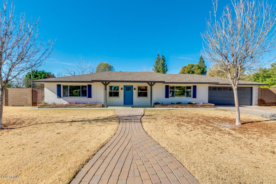 Photo of 204 N FRASER Drive E, Mesa, AZ 85203