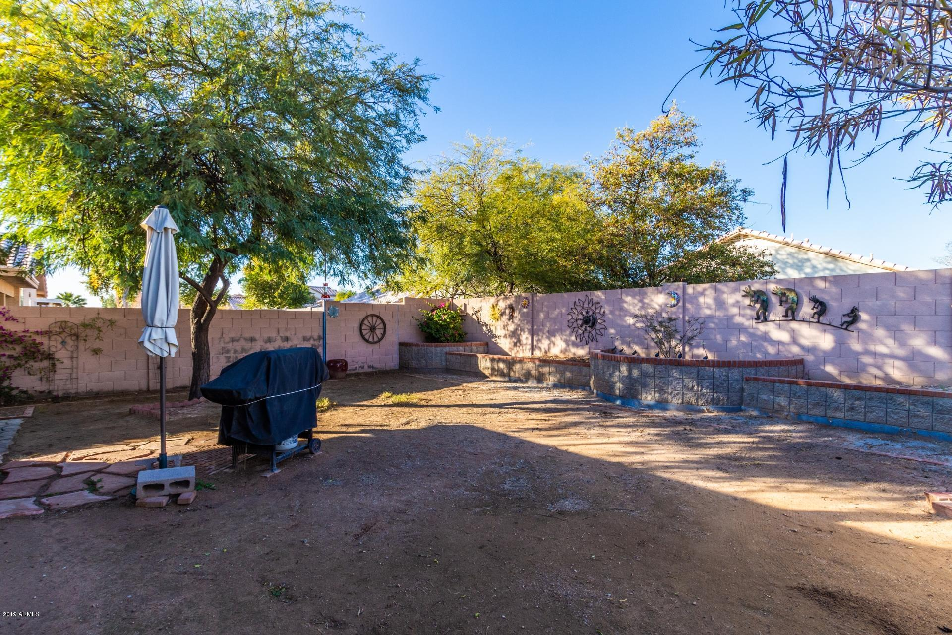 MLS 5863064 16184 W JEFFERSON Street, Goodyear, AZ 85338 Goodyear AZ Wildflower Ranch