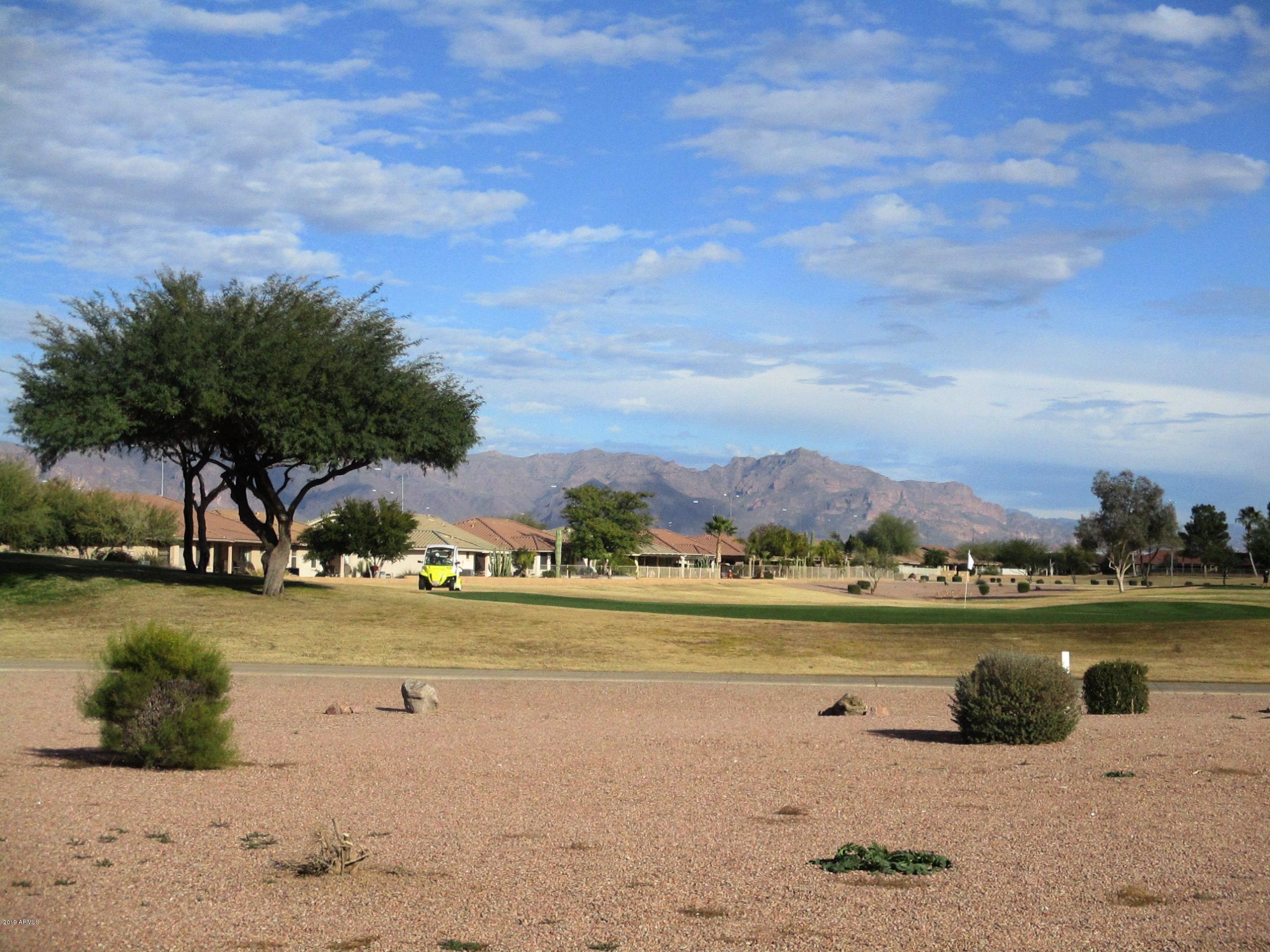 Photo of 2662 S SPRINGWOOD Boulevard #360, Mesa, AZ 85209