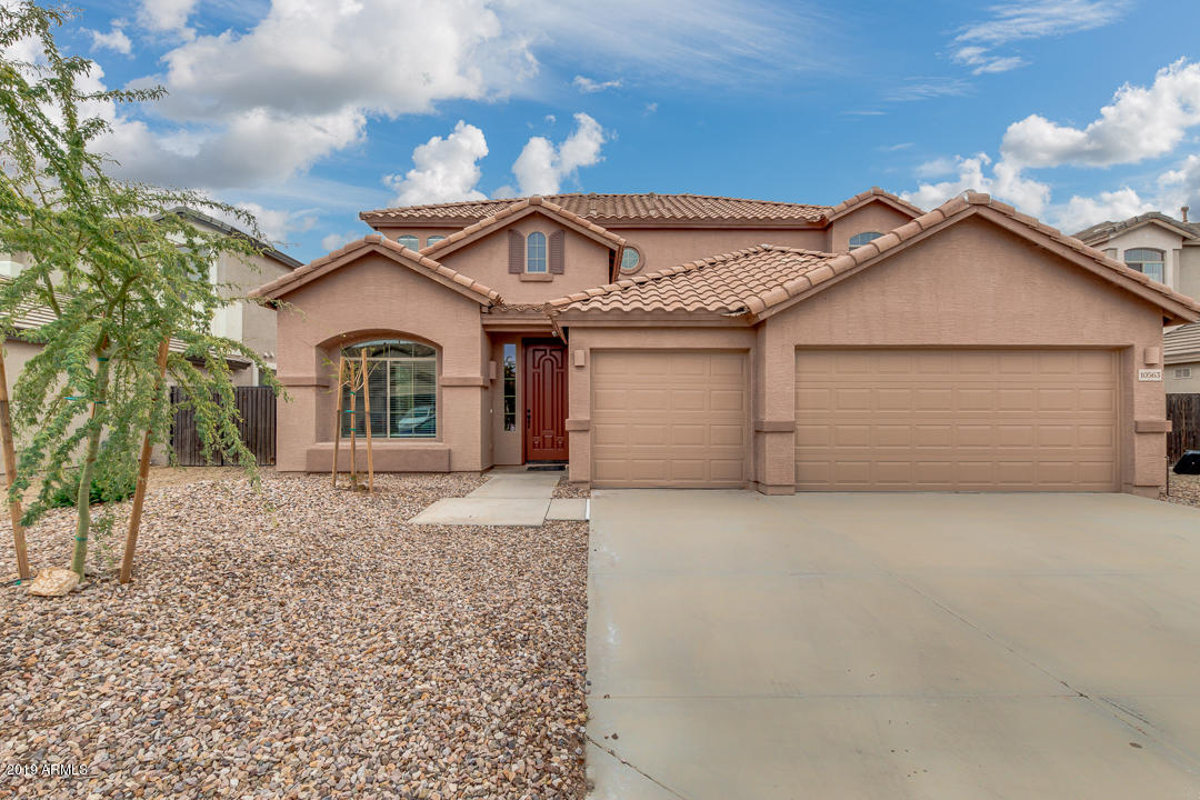 Photo of 10563 E KIVA Avenue, Mesa, AZ 85209