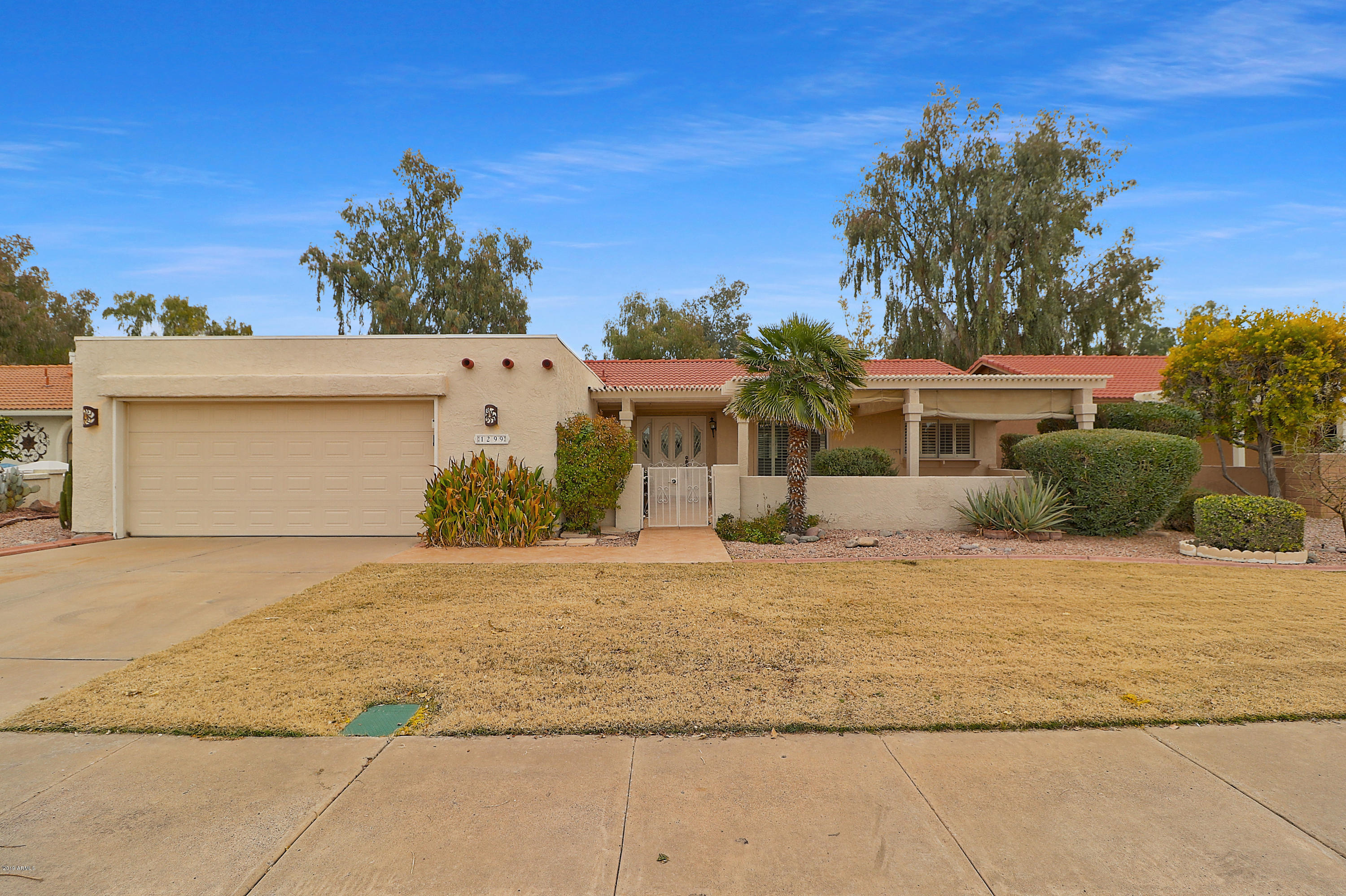 Photo of 1299 LEISURE WORLD --, Mesa, AZ 85206