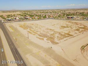 Property for sale at 00 N John Wayne Parkway, Maricopa,  Arizona 85138