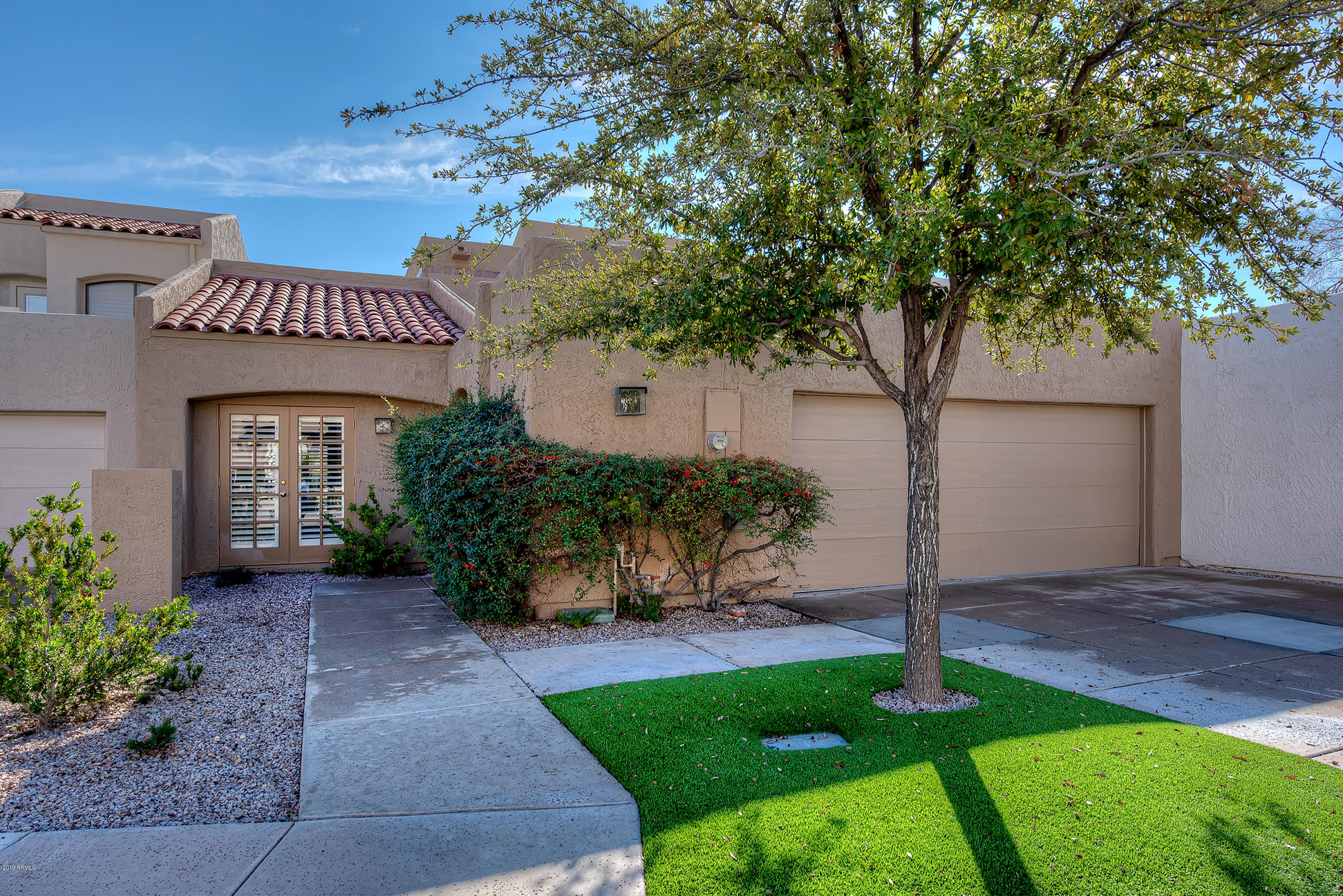 Photo of 2626 E ARIZONA BILTMORE Circle #2, Phoenix, AZ 85016
