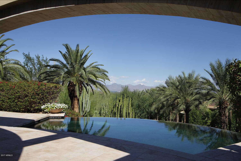 MLS 5866492 Paradise Valley Metro Area, Paradise Valley, AZ 85253 Paradise Valley AZ One Plus Acre Home