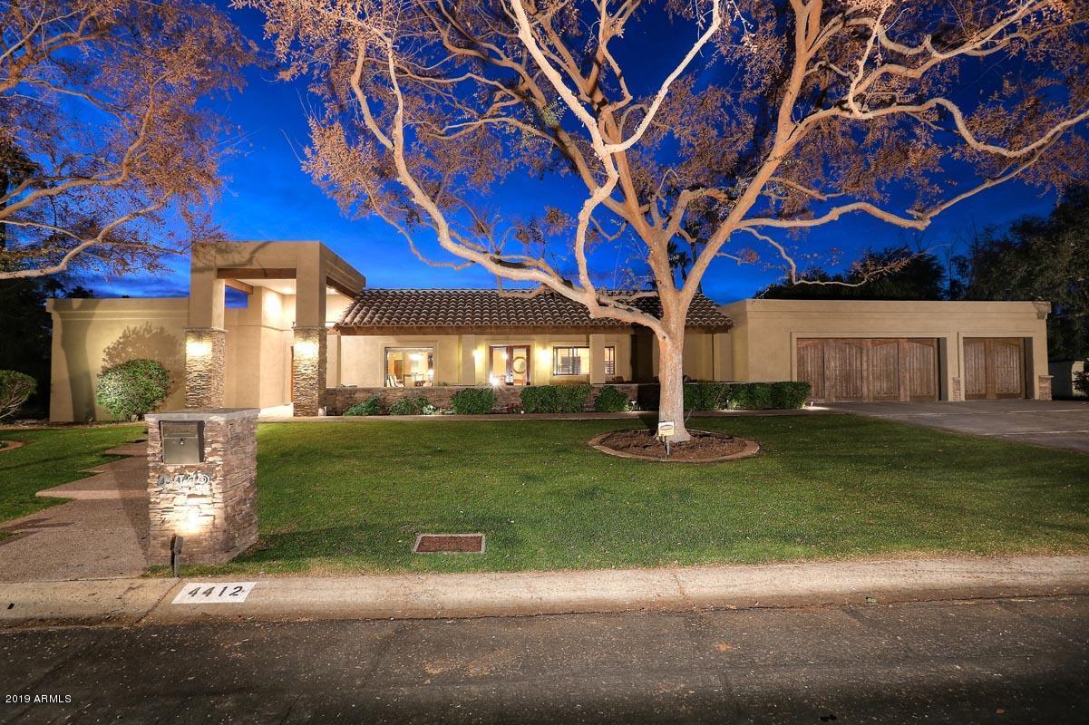 Photo of 4412 E ONYX Avenue, Phoenix, AZ 85028