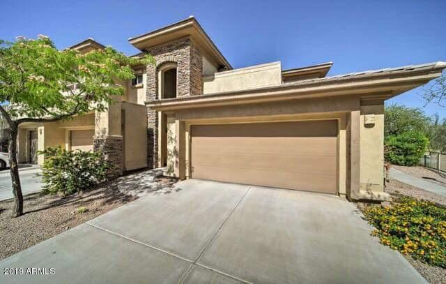 Photo of 16800 E EL LAGO Boulevard #2061, Fountain Hills, AZ 85268
