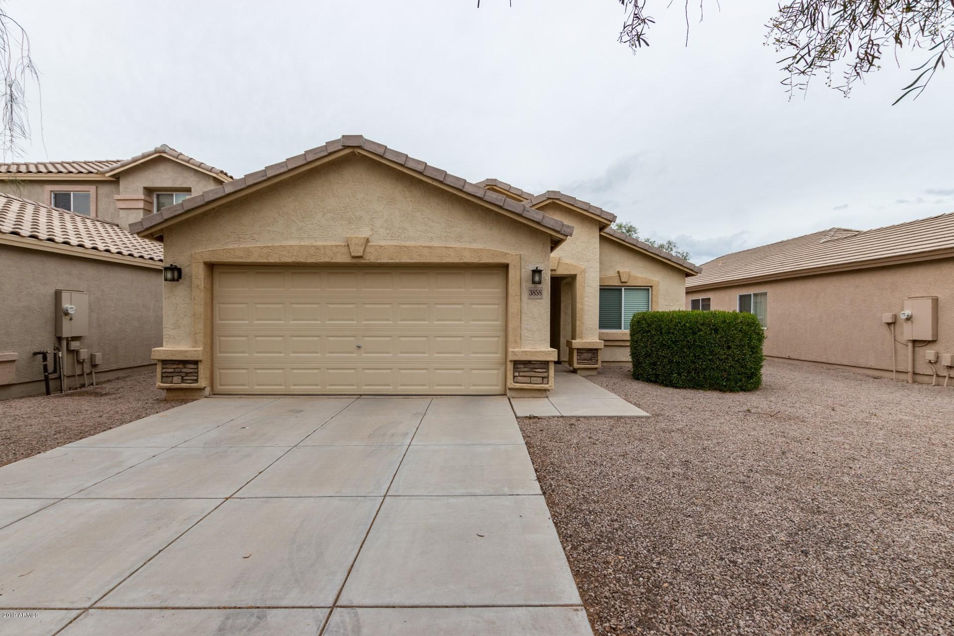 Photo of 3858 E SUPERIOR Road, San Tan Valley, AZ 85143