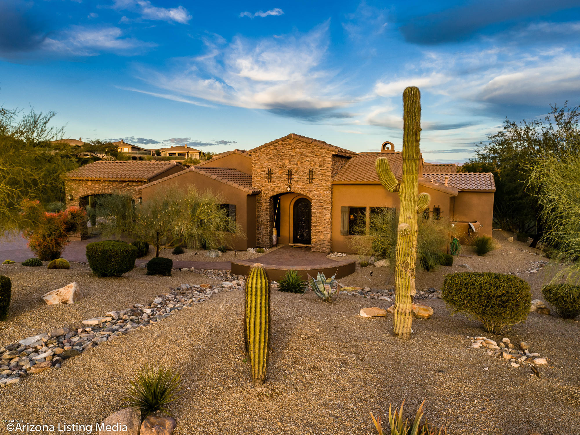 Photo of 12237 N SUNSET VISTA Drive, Fountain Hills, AZ 85268