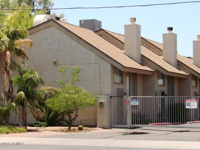MLS 5866542 4240 N Longview Avenue, Phoenix, AZ Phoenix AZ Private Pool