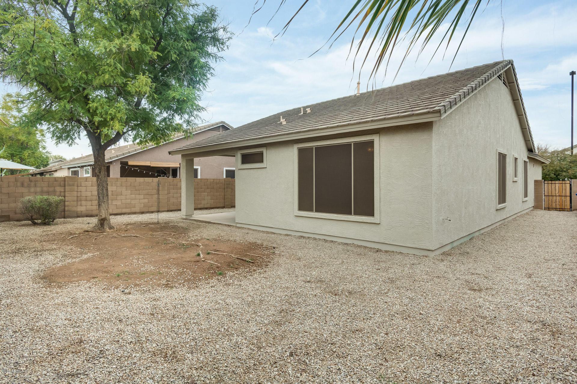 MLS 5866629 4259 E OXFORD Lane, Gilbert, AZ 85295 Gilbert AZ Ashland Ranch