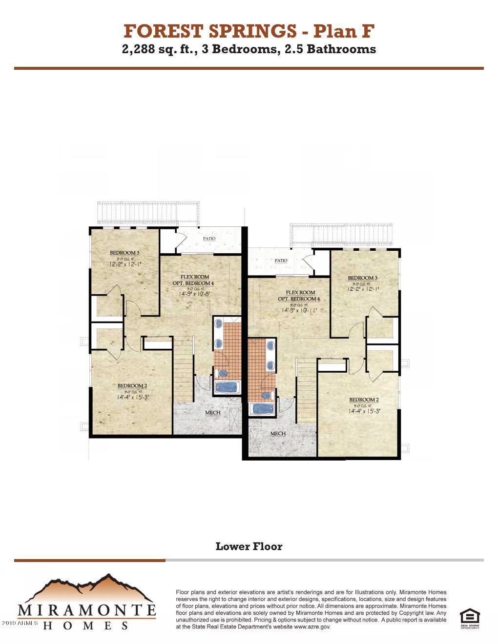 MLS 5866593 1165 N Waterslide Drive Unit 60, Flagstaff, AZ Flagstaff AZ Luxury