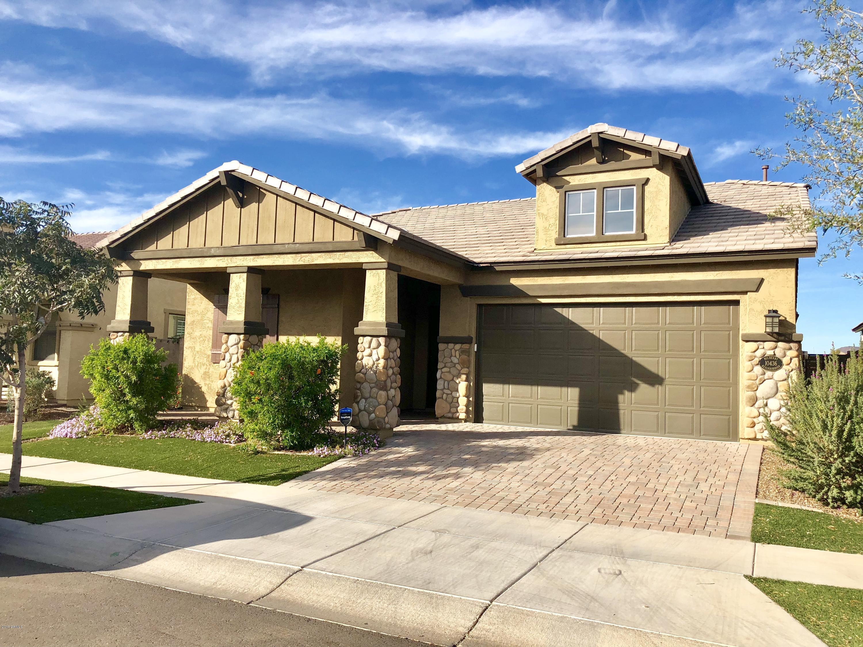 Photo of 10436 E MONTEREY Avenue, Mesa, AZ 85209