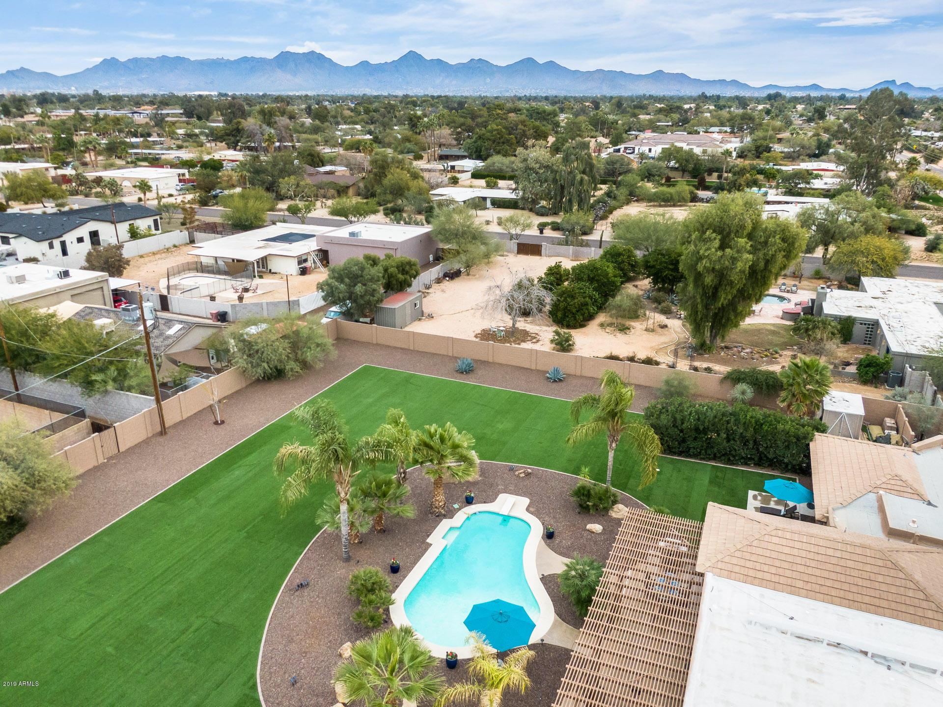 MLS 5866847 6620 E CHOLLA Street, Scottsdale, AZ 85254 Scottsdale AZ Desert Estates