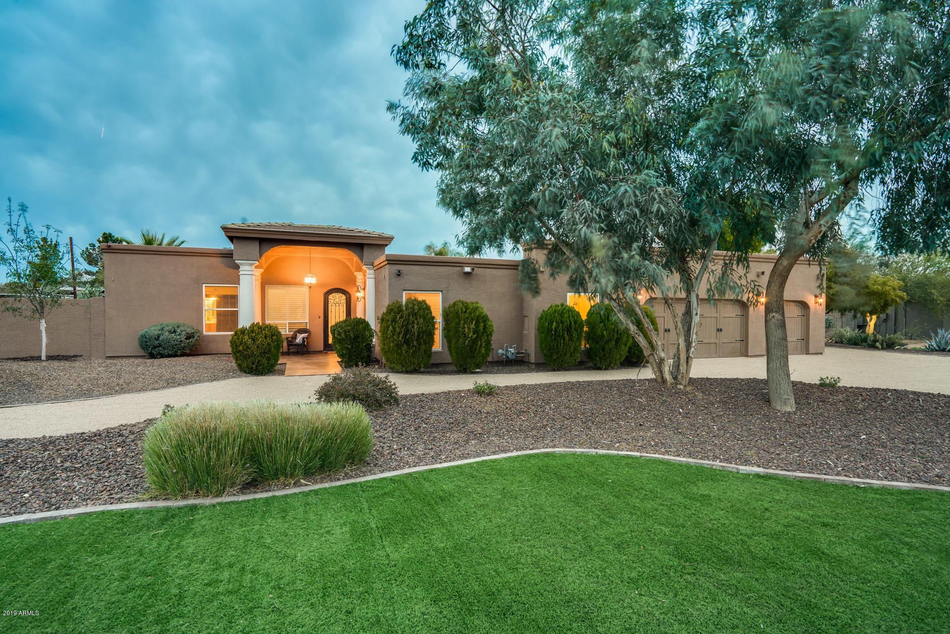6620 E CHOLLA Street, Scottsdale AZ 85254