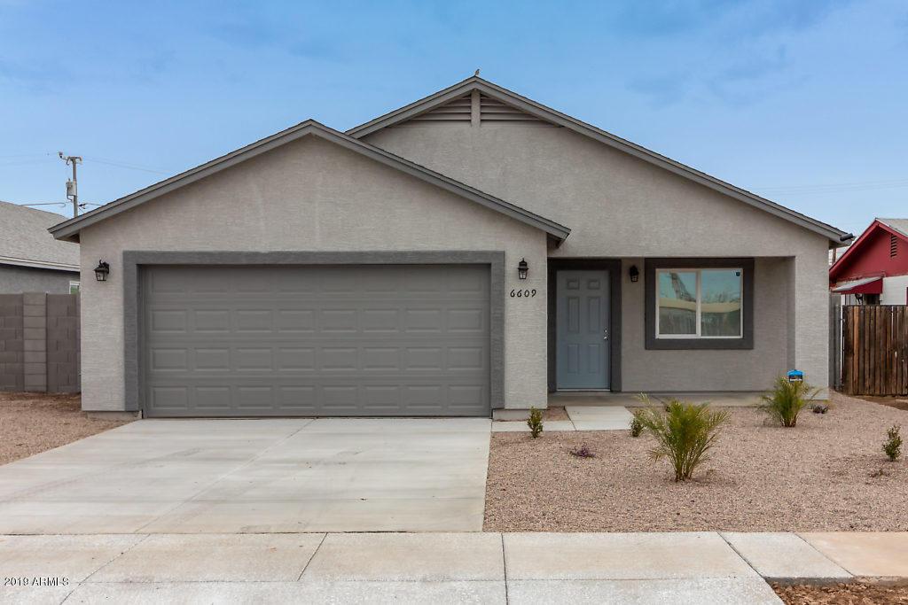 Photo of 6609 N 55TH Avenue, Glendale, AZ 85301