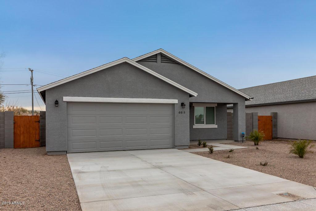 Photo of 6613 N 55TH Avenue, Glendale, AZ 85301