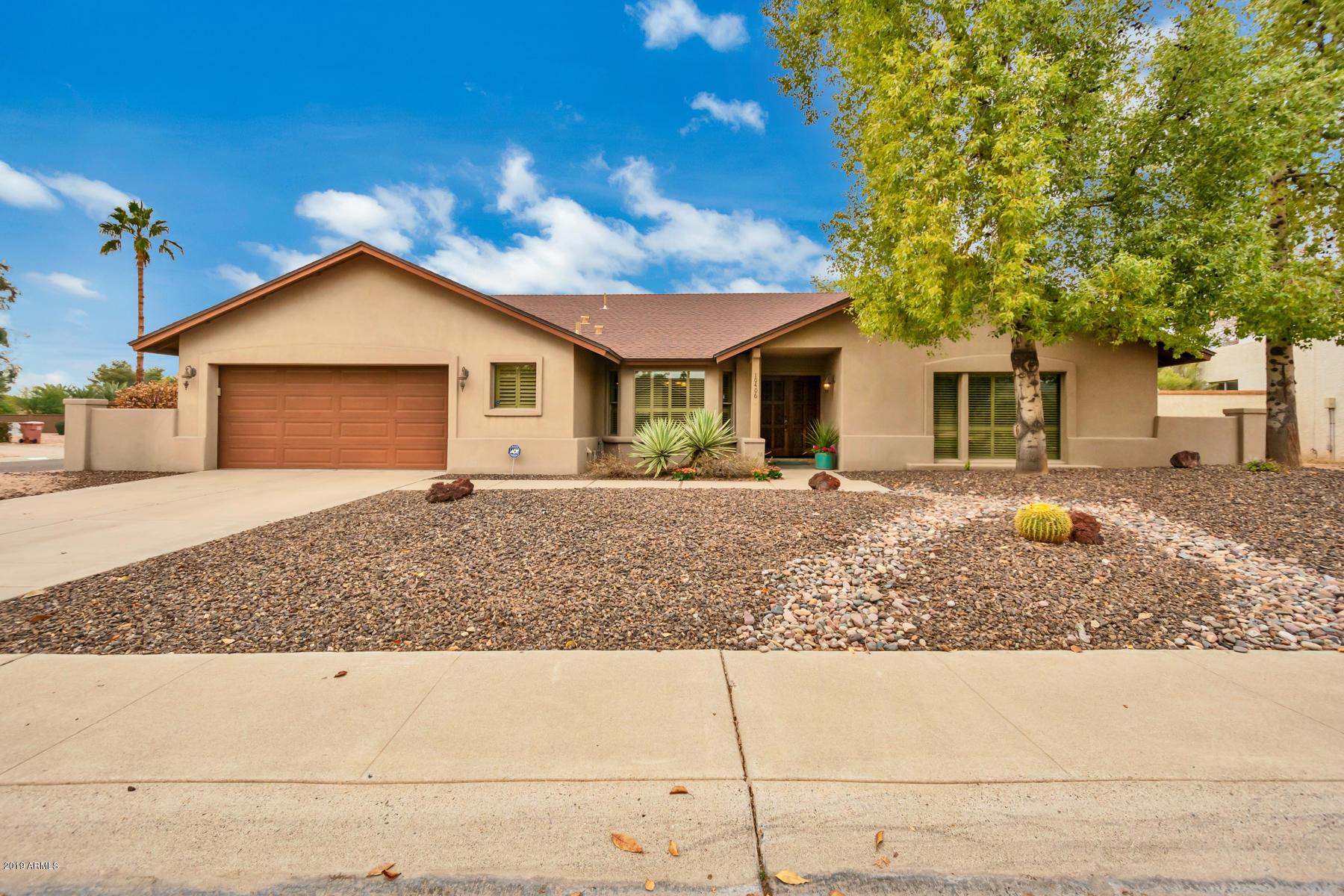 MLS 5866798 10406 N 82ND Street, Scottsdale, AZ 85258 Scottsdale AZ McCormick Ranch