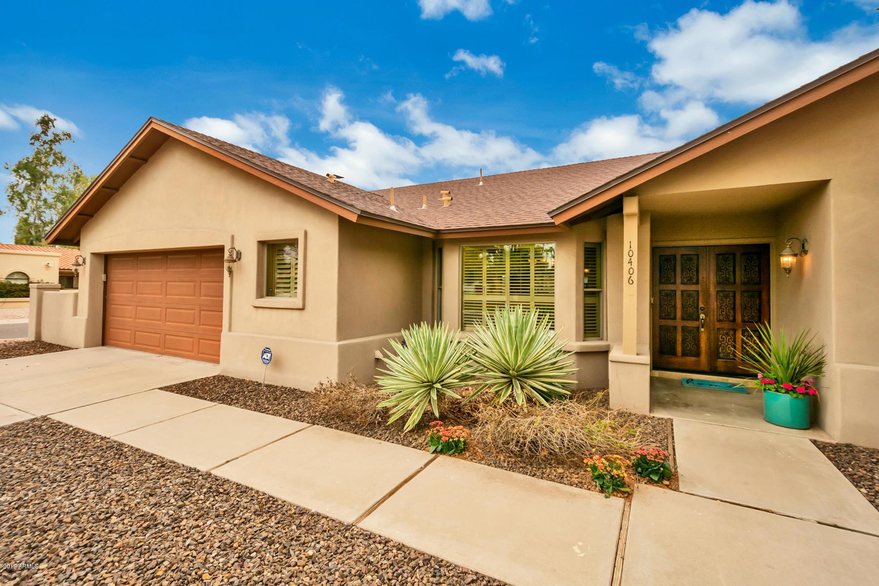 Photo of 10406 N 82ND Street, Scottsdale, AZ 85258