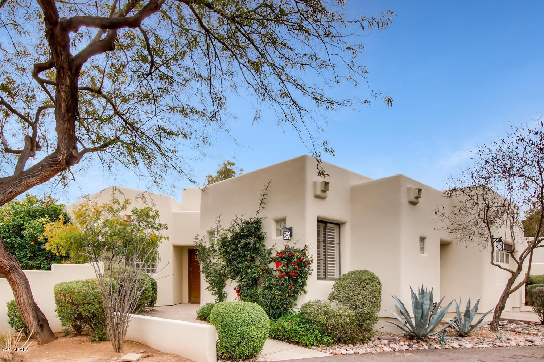 Photo of 5101 N CASA BLANCA Drive #332, Paradise Valley, AZ 85253